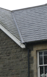 roofing services (slate roof) image