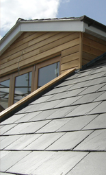 tiles roofing (slate roofing) image