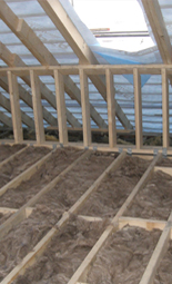 tiles roofing (loft conversion) image