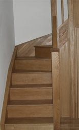 roofing services (stairs) image
