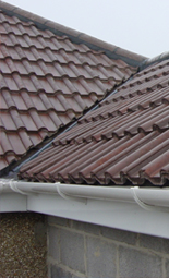 T.iles Roofing Ltd Bristol (roof and guttering work) image