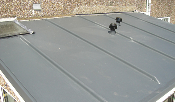 tiles roofing GRP image